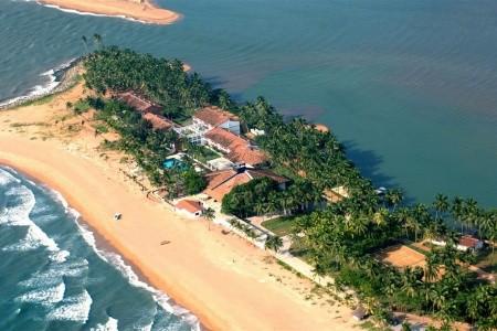 Avani Kalutara Resort & Spa, Alexandria Srí Lanka