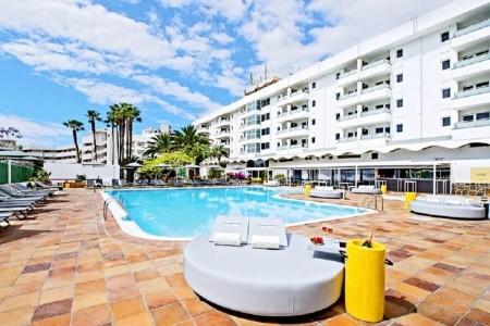 Axel Beach Maspalomas Apts And Lounge Club, Alexandria Gran Canaria