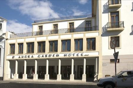 Azoris Angra Garden Plaza, Alexandria Portugalsko
