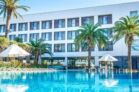 Azoris Royal Garden Leisure & Conference Hotel, Azorské ostrovy v prosinci