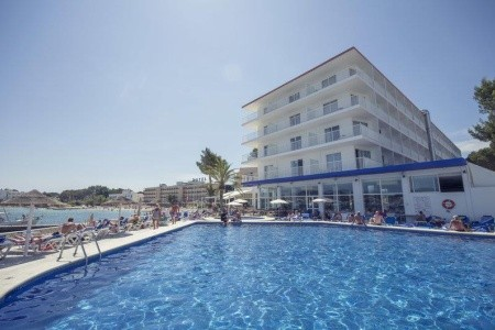 Azuline Hotel Mar Amantis,