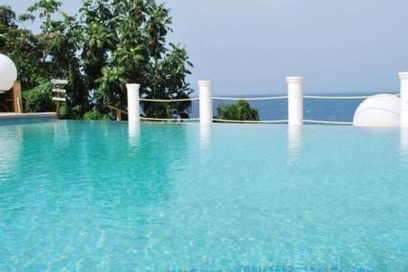 Bacolet Beach Club, Alexandria Trinidad a Tobago