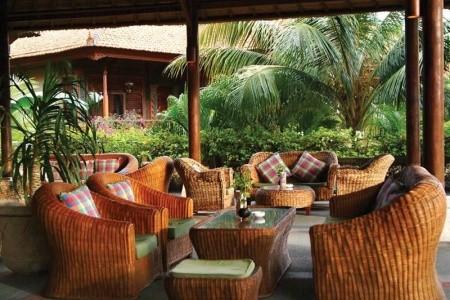Bali Tropic Resort & Spa, Bali v květnu