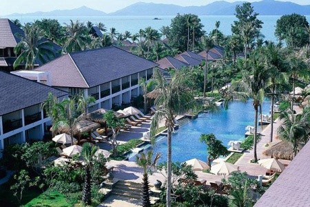 Bandara Resort And Spa, Koh Samui