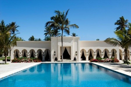 Baraza Resort & Spa, Alexandria Zanzibar