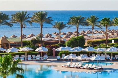 Baron Resort, Sharm El Sheikh