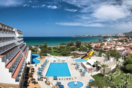 Batihan Beach Resort, Kusadasi
