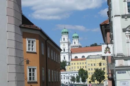 Bavorsko mnoha nej, Německo