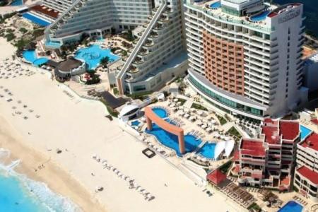 Beach Palace Resort, Cancún
