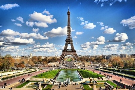 Bellevue Paris Montmartre, Eurovíkend Francie