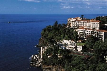 Belmond Reid´s Palace, Alexandria Funchal