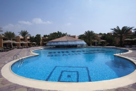 Bin Majid Beach Resort, Alexandria Ras Al Khaimah