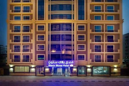 Blue Bay Black Stone Hotel,