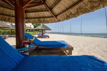 Blue Ocean Resort, Alexandria Phan Thiet