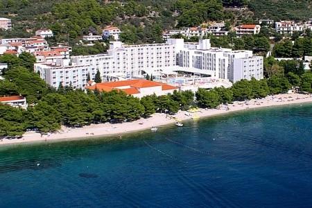 Bluesun Hotel Alga, Tučepi, Tučepi