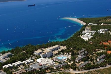 Bluesun Hotel Bonaca, Ostrov Brač – Bol, Brač