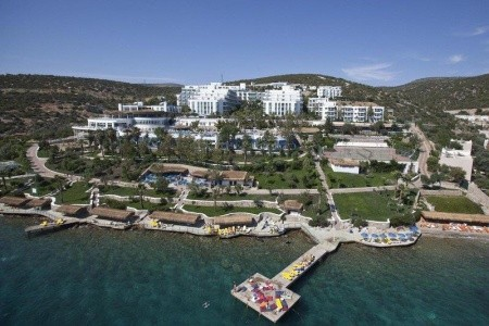 Bodrum Holiday Resort & Spa, Bodrum