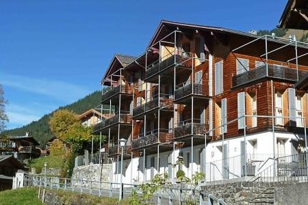 Breithorn-Residence,