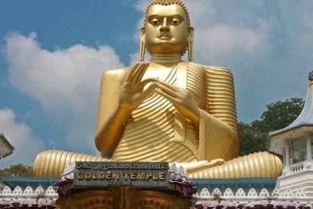 Buddhistická Srí Lanka, Poznávací zájezdy