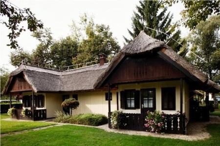 Bungalows Termal – Sava Hotels & Resorts, Slovinsko