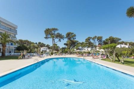 Cala Blanca Sun Hotel, Menorca