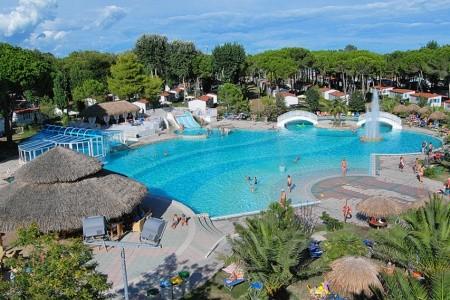 Camping Village Pino Mare – Lignano Riviera, Alexandria Lignano