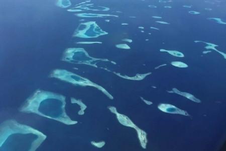 Canareef Resort Maldives, Maledivy