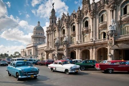 Casa El Mirador, Kuba