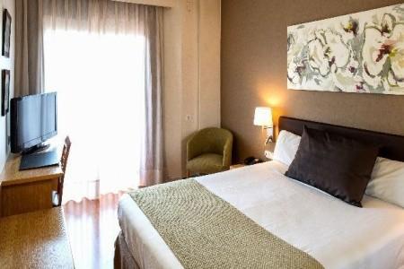 Catalonia Albeniz Hotel, Barcelona