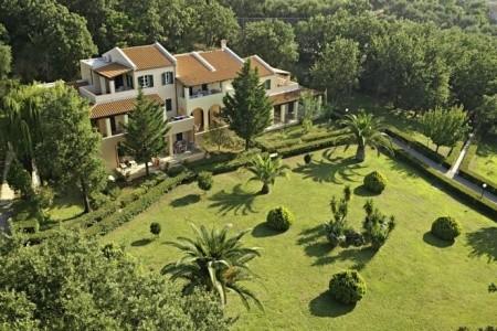 Century-Resort, Alexandria Korfu