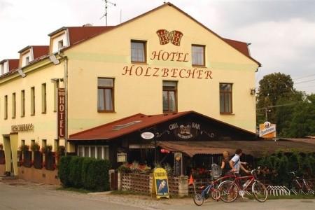 Česká Skalice – Hotel Holzbecher, Východní Čechy