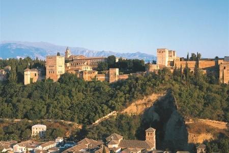 Cesta po španělském království, Španělsko
