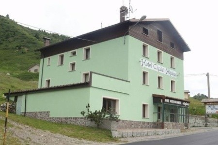 Chalet Alpino, Tonale/Ponte di Legno