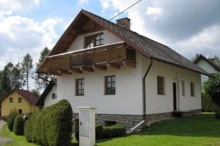 Chata Lipno Nad Vltavou, Lipno