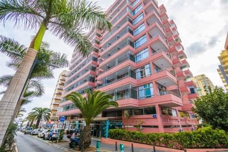 Checkin Concordia Playa – Senior 55+, Alexandria Tenerife
