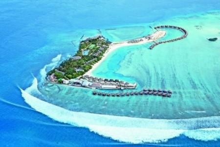 Cinnamon Dhonveli Maldives (Ex. Chaaya Island Dhonveli ), Maledivy