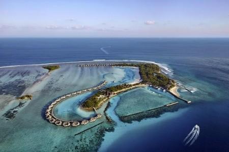 Cinnamon Dhonveli, Maledivy
