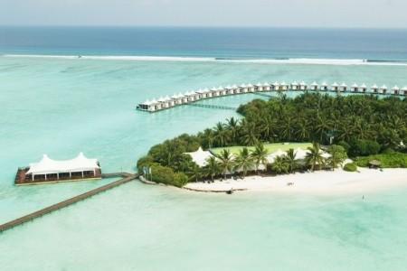 Cinnamon Hakuraa Huraa Maldives (Ex. Chaaya Laggon Hakuraa Huraa), Atol Ari