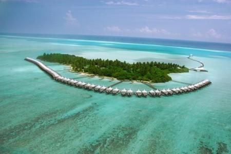 Cinnamon Hakuraa Huraa Maldives, Atol Ari v červenci