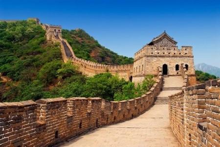 Čínské metropole rychlovlakem, Čína