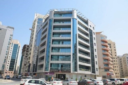 City Stay Inn Hotel Apartment, Alexandria Dubai