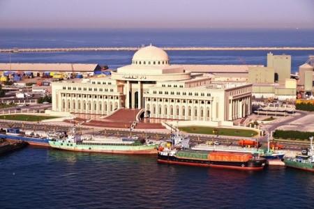 Citymax Hotel Sharjah, Alexandria Sharjah
