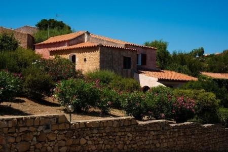 Club Esse Porto Rafael Altura, Sardinie / Sardegna