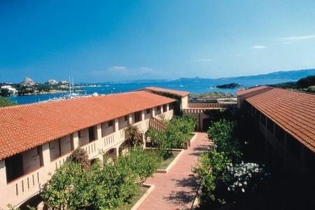 Club Esse Villaggio Cala Bitta, Sardinie / Sardegna
