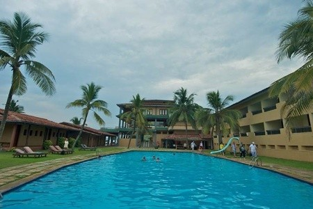 Club Koggala Village Hotel, Koggala