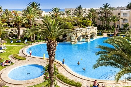 Club Magic Life Africana Imperial & Aquapark, Yasmine Hammamet