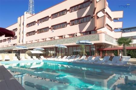 Club Onda, Abruzzo dlouhodobá předpověď počasí na 14 dní