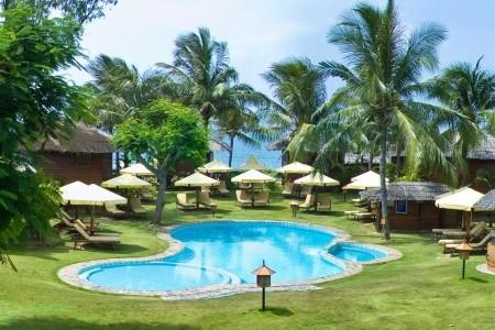 Coco Palm Beach, Alexandria Phan Thiet