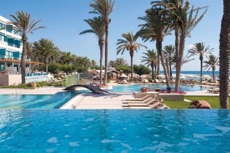 Constantinou Bros Asimina Suites Hotel (Jen Pro Dospělé), Paphos