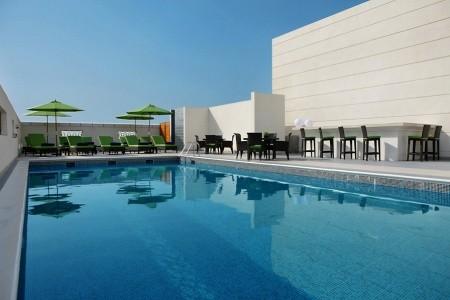 Cosmopolitan Hotel, Spojené arabské emiráty